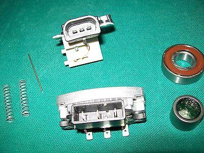 Ford Motorcraft 2G IAR Alternator Kit 1985 to 1994 Regulator