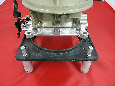 CCS - STAGE THREE - Holley 4412 HP (500 CFM) 2300 HOLLEY TWO