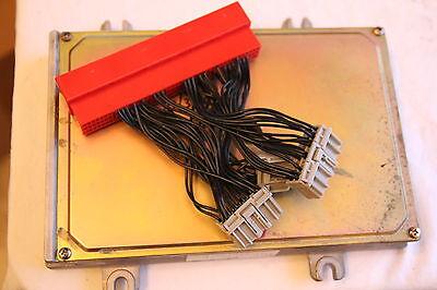 CHIPPED HONDA NON VTEC ECU + OBD2 TO OBD1 CONVERSION HARNESS PR4 P75 on f20b wire harness, vtec wire harness, h22 wire harness, d16y7 wire harness, engine wire harness, b16a2 wire harness, d15b wire harness, honda wire harness, b16 wire harness,