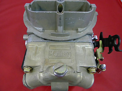 CCS - STAGE THREE - Holley 4412 HP (500 CFM) 2300 HOLLEY TWO BARREL