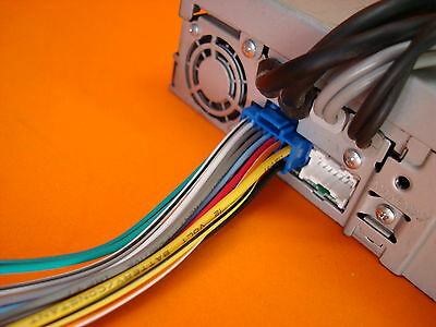 pioneer wire harness plug avh-p5000dvd avh-p4900dvd avh-p5700dvd avh -p6000dvd