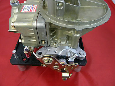 CCS - STAGE THREE - Holley 4412 (620 CFM) 2300 HOLLEY TWO
