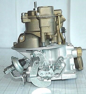 YOUR 1955-57 T BIRD FORD HOLLEY 4000 SERIES HAYSTACK