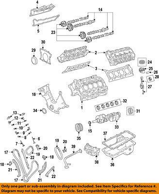 Wondrous Ford Oem 15 16 F 150 Crankshaft Crank Gear Fr3Z6306A For Sale Wiring 101 Hisonstrewellnesstrialsorg