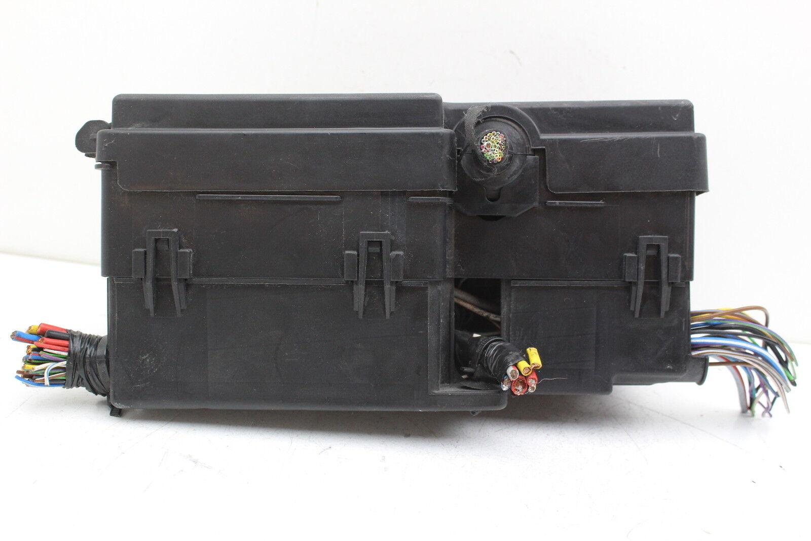 12 14 Ford Focus Av6t 14a142 Ab Fusebox Fuse Box Relay Unit Module 57 For Sale