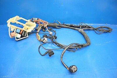 BMW E46 M3 S54 OEM SMG Engine/Transmission Module Wiring Harness For Wiring Harness Bmw E on bmw electric pump connectors, bmw wiring harness connectors, iso wiring harness, bmw wiring diagrams, engine wiring harness, bmw harness to pioneer, bmw e30 wiring harness, bmw e46 speaker wiring, bmw led angel eyes,