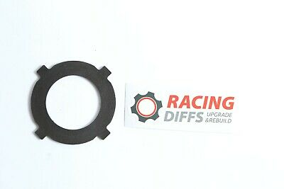 Limited slip differential clutch plate reparation set Fits: BMW 188mm OEM LSD