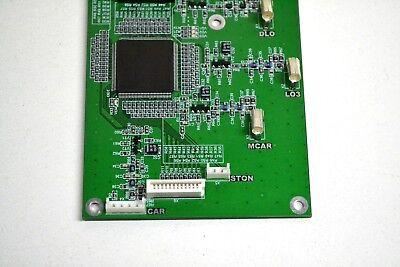 NEW!!! KENWOOD TS-850S CAR unit board 6631 66312 DDS chip
