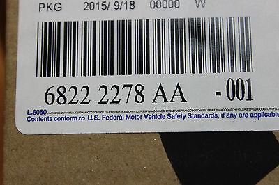 2012-2013 Chrysler 300 Dodge Challenger Journey Hands Free