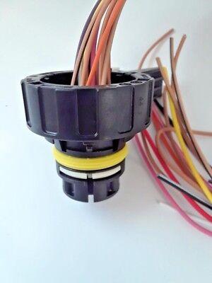 6l80e 6l90e External Harness Repair Kit Pigtail Wiring Plug