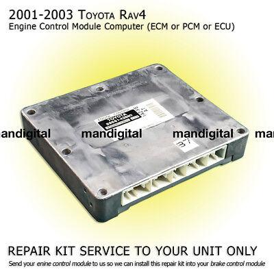 Dodge Caravan ECM ECU PCM  Engine Computer Repair /& Return Dodge ECU Repair
