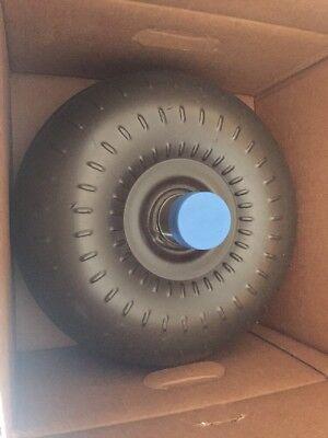 2004-2006 FORD F150 F250 5.4L Rebuilt TORQUE CONVERTER p0741 3L3Z7902CARM