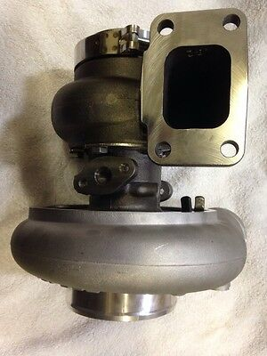 Holset Hx40 62mm By 86mm T3  82 Turbo For Sale