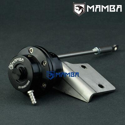 MAMBA Adjustable Piston Turbo Wastegate Actuator For Nissan