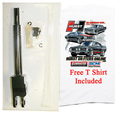 Parts & Accessories Core short throw shifter for 1989-1996 C4 Corvette w/ ZF 6 speed incl GS ZR1
