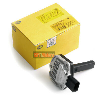 HELLA Oil Level Sensor Original For BMW 120i 316i 318i 320i E46 E90