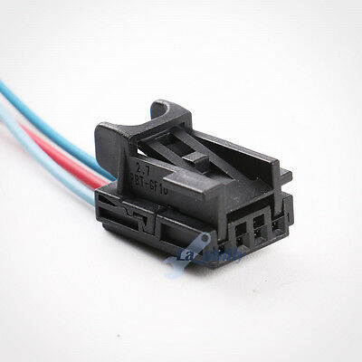 OEM 4 PIN Connector Plug Pigtail HARNESS for VW AUDI Skoda Seat 8K0  Pin Wire Harness Pigtail on 4 pin usb cable, 4 pin spark plug, 4 pin power supply, 4 pin relay, 4 pin power cord,