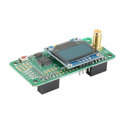 Antenna + Al Case + OLED+ MMDVM hotspot Support P25 DMR YSF F