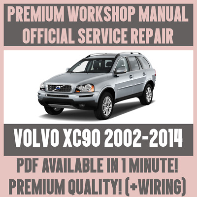 volvo xc90 workshop repair manual a good owner manual example u2022 rh usermanualhub today manual usuario volvo xc60 2016 manual usuario volvo xc60 2018