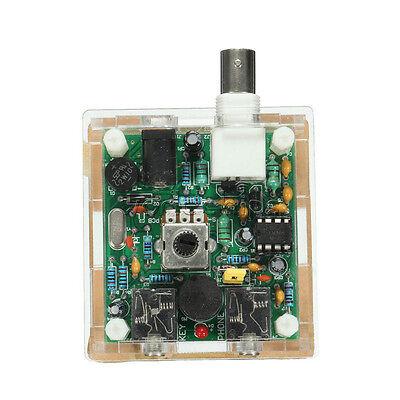 S-PIXIE CW QRP Shortwave Ham Amateur Radio Transceiver 7 023MHz DIY