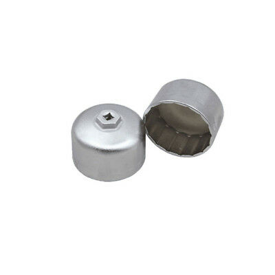 86mm Oil Filter For BMW Volvo Wrench Filter Housing Caps Remover
