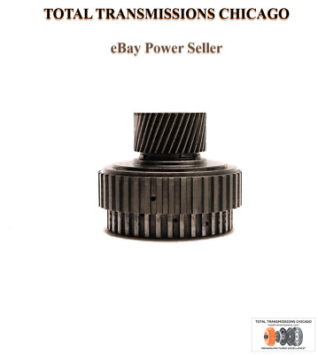 4L60E FORWARD SPRAG WITH SUN GEAR GM 4L65E M30 M32 For Sale