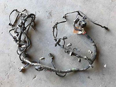 2L3T-12B637-P260G FORD PICKUP F150 02 4.6L 4X2 ENGINE WIRE ... on