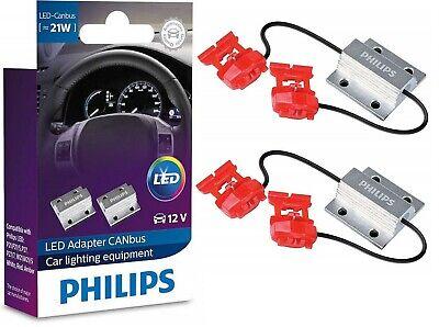 Philips LED Load Resistor Equalizer 21W Hyper Flash Fix