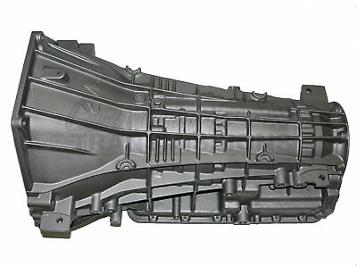 Ford 7 3 Diesel E4OD Transmission Case Non-PTO F0TP 7006 BB
