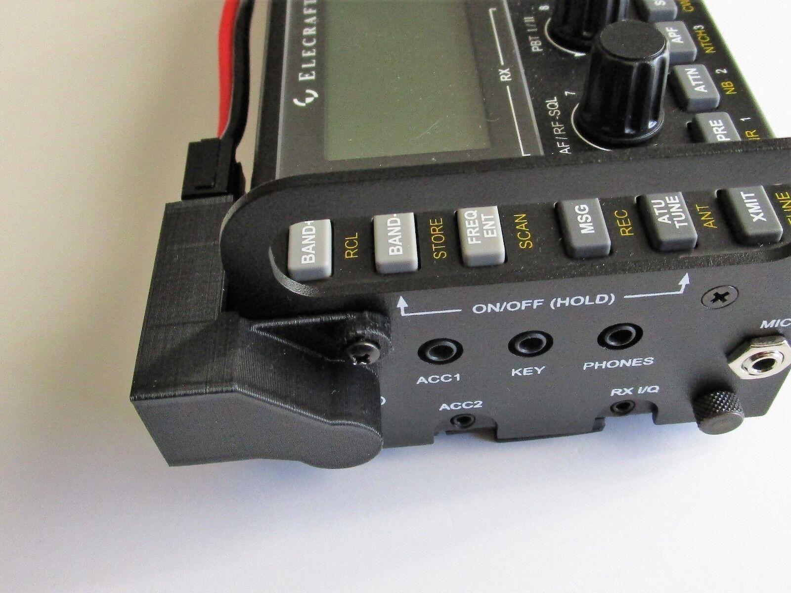 Elecraft KX3 Anderson PowerPole Adapter For Sale