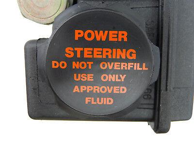 OEM Genunie GM Power Steering Pump w/Reservoir 95-05