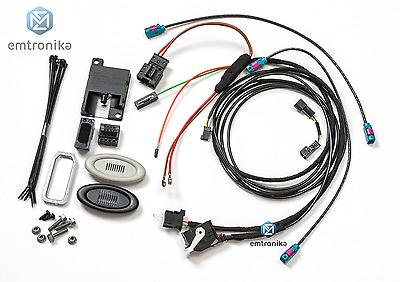 BMW COMBOX CIC E90 E60 E84 E70 6NR retrofit wiring kit Apps