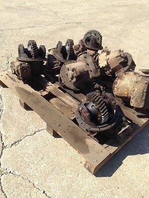 M35 Military 2 5 ton Rockwell Timken Detroit Axle