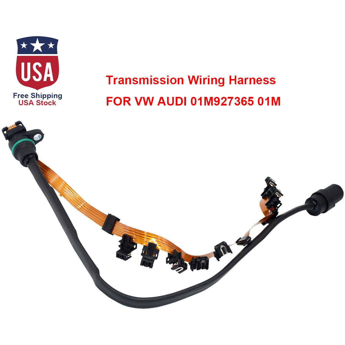 095 096 097 01M Transmission Valve Body Internal Wiring Harness For
