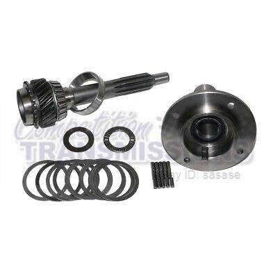 Ford Mustang T5 WC Input Shaft-Retainer-Bearings-Shims 85-93