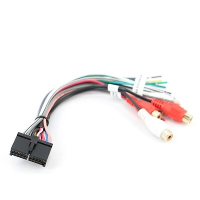 Dual Xdm6820 Wiring Harness. . Wiring Diagram on