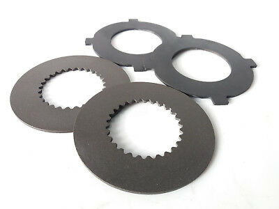 Bmw E36 M3 E39 M5 210mm Limited Slip Differential Lsd Clutch Plate