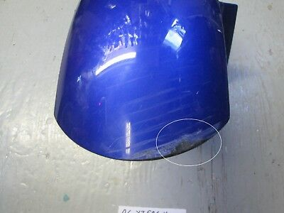 Yamaha R6 Front fender ( cracked ) 2C0-21511-00-P0 For Sale