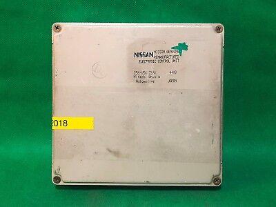 REBUILT 01 NISSAN MAXIMA ATX I30 ECU ECM PCM CONTROL MODULE