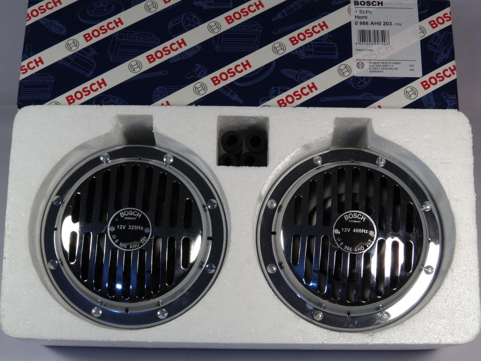 Bosch 0 986 AH0 203 Horn