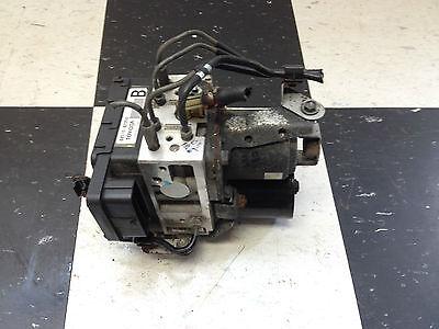 2004 2009 Toyota Prius Abs Anti Lock Brake Pump Actuator Embly 05 06 07
