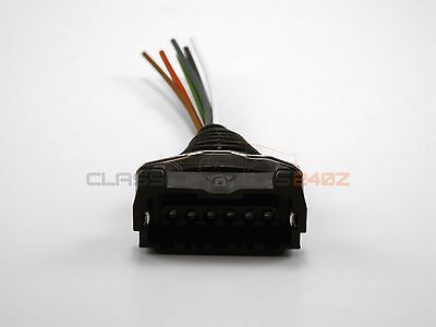 Z31 300zx Wiring Harness - Wiring Diagrams Dock