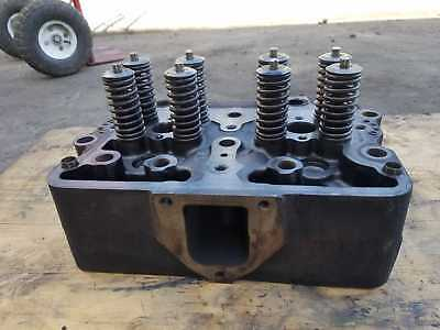 CUMMINS N14 CELECT PLUS ENGINE HEAD ASSEMBLY For Sale