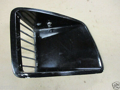 BMW R100RT R80RT R100RS airhead right fairing vent For Sale