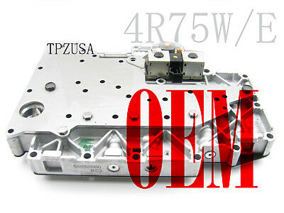 4r75w Transmission Valve Body 05 Present Ford F150 F250 For Sale