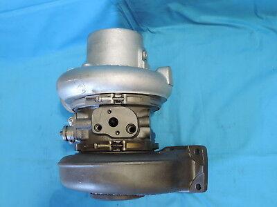 Cummins ISX QSX15 Engine Holset Genuine HE551V 4089713 Turbo