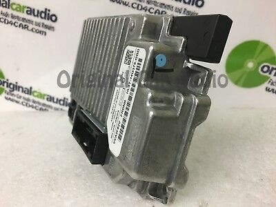 2016 Ford F150 Mustang OEM Radio Sync 3 Module W/ Voice