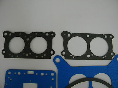 Holley Performance 2 BBL Model 2300 4412 7448 80787-1 80583