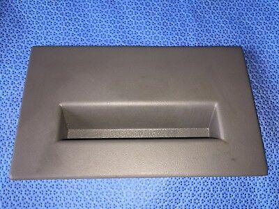 88 94 gmc chevy truck fuse box cover 93 92 tahoe suburban grey for sale rh restomods com