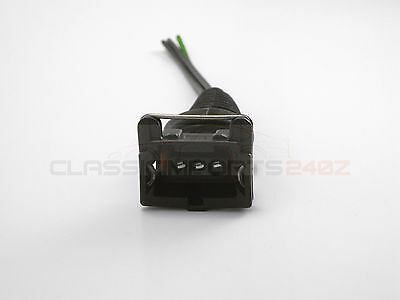 Throttle Position Sensor TPS Wiring Harness Connector for ... on